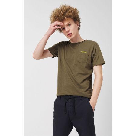 Pánske tričko - O'Neill LM T-SHIRT - 3