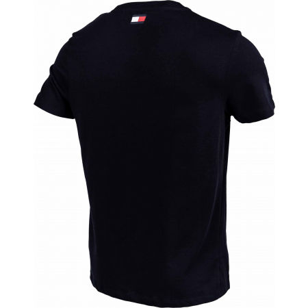 Men's T-shirt - Tommy Hilfiger CORE CHEST GRAPHICS TOP - 3