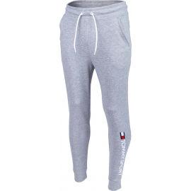 Tommy Hilfiger CUFF FLEECE PANT HBR LOGO - Men's sweatpants