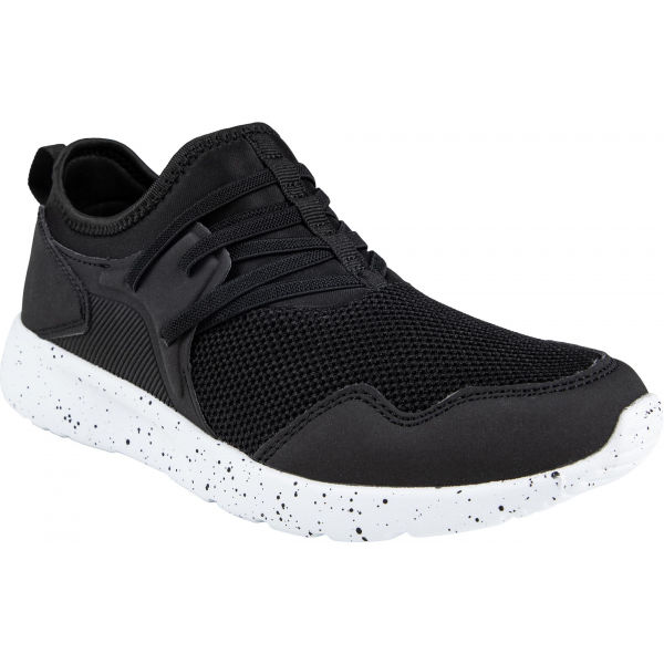 ALPINE PRO ALFIA čierna 36 - Dámska športová obuv