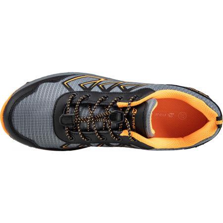 Dětská sportovní obuv - ALPINE PRO JACOBO - 5
