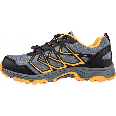 Dětská sportovní obuv - ALPINE PRO JACOBO - 4