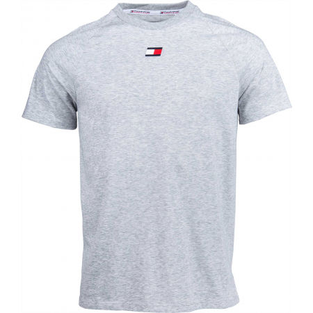 Tricou bărbați - Tommy Hilfiger CHEST LOGO TOP - 1