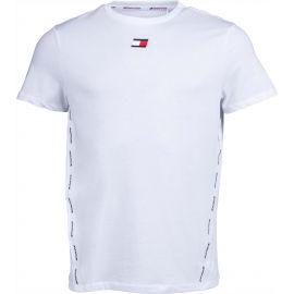 Tommy Hilfiger TAPE TOP - Pánské tričko