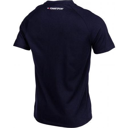 Tricou bărbați - Tommy Hilfiger CHEST LOGO TOP - 3