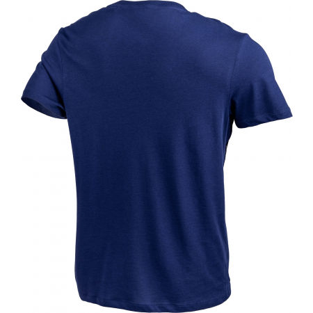 Men's T-shirt - Tommy Hilfiger TAPE TOP - 3