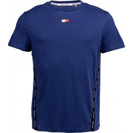 Tommy Hilfiger TAPE TOP - Men's T-shirt