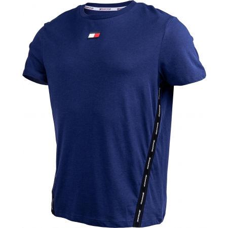 Men's T-shirt - Tommy Hilfiger TAPE TOP - 2