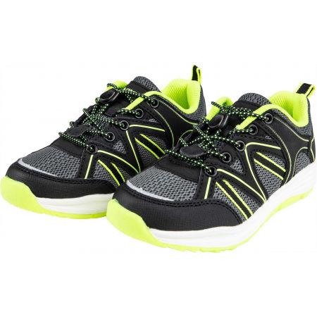 Dětská sportovní obuv - ALPINE PRO HANNO - 2