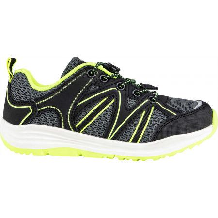 Dětská sportovní obuv - ALPINE PRO HANNO - 3