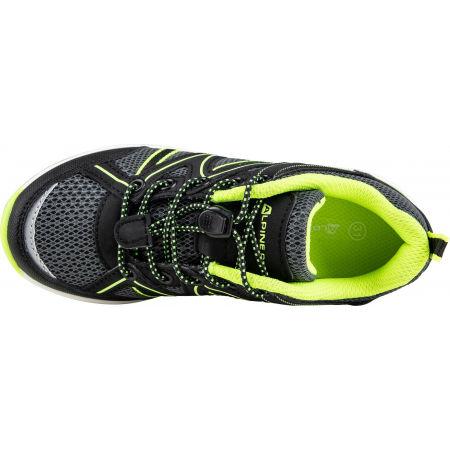Dětská sportovní obuv - ALPINE PRO HANNO - 5