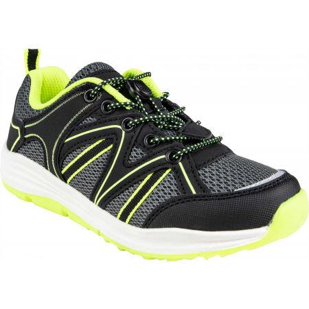 Dětská sportovní obuv - ALPINE PRO HANNO - 1