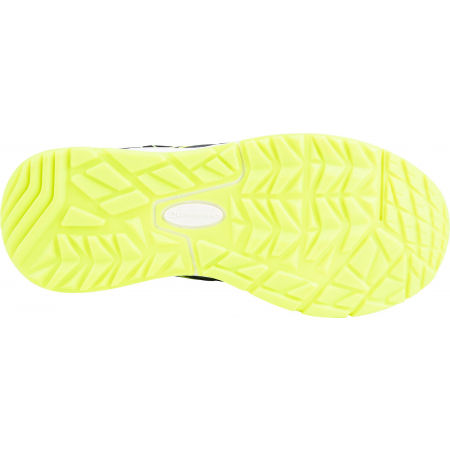 Dětská sportovní obuv - ALPINE PRO HANNO - 6