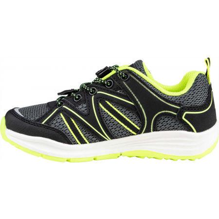 Dětská sportovní obuv - ALPINE PRO HANNO - 4