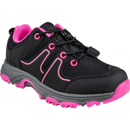 ALPINE PRO THEO - Kinder Outdoorschuhe