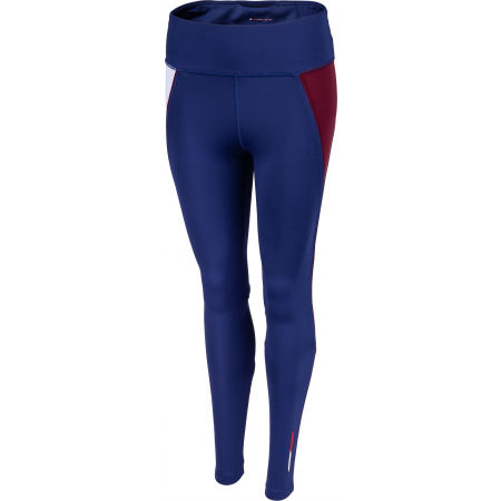 Tommy Hilfiger HIGHWAIST TRAINING LEGGING - Дамски клин