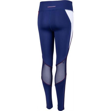 Women's leggings - Tommy Hilfiger HIGHWAIST TRAINING LEGGING - 3