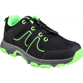 ALPINE PRO THEO - Kids' outdoor shoes
