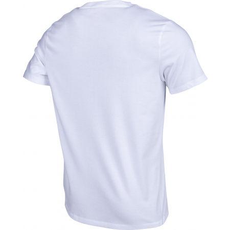 Мъжка тениска - Tommy Hilfiger CHEST LOGO TOP - 3