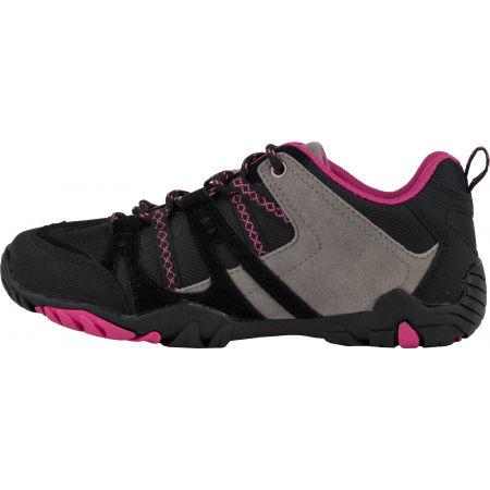 Dámska trekingová obuv - ALPINE PRO MAGGOTT - 4