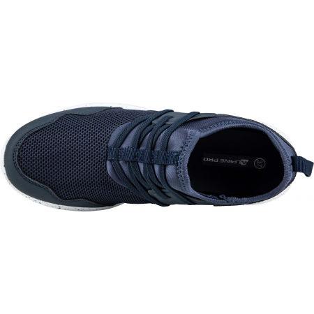 Juniorská sportovní obuv - ALPINE PRO ALFIA - 5