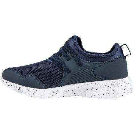 Juniorská sportovní obuv - ALPINE PRO ALFIA - 4