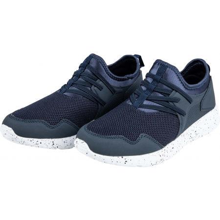 Juniorská sportovní obuv - ALPINE PRO ALFIA - 2