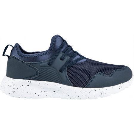 Juniorská sportovní obuv - ALPINE PRO ALFIA - 3
