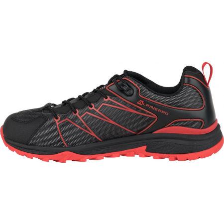 Pánska športová obuv - ALPINE PRO MARC - 4