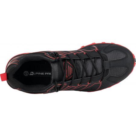 Pánska športová obuv - ALPINE PRO MARC - 5