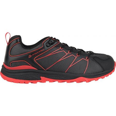 Pánska športová obuv - ALPINE PRO MARC - 3