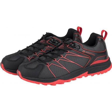 Pánska športová obuv - ALPINE PRO MARC - 2