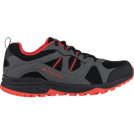 Pánska outdoorová obuv - ALPINE PRO REUGEN - 3
