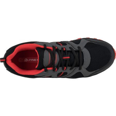 Pánska outdoorová obuv - ALPINE PRO REUGEN - 5