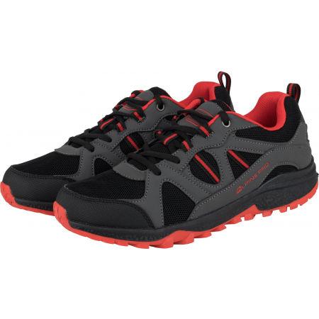 Pánska outdoorová obuv - ALPINE PRO REUGEN - 2