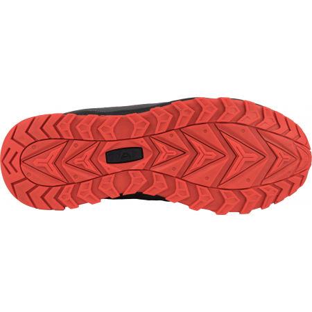 Pánska outdoorová obuv - ALPINE PRO REUGEN - 6