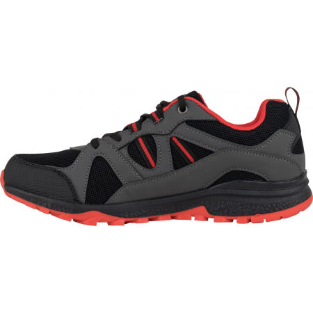 Pánska outdoorová obuv - ALPINE PRO REUGEN - 4