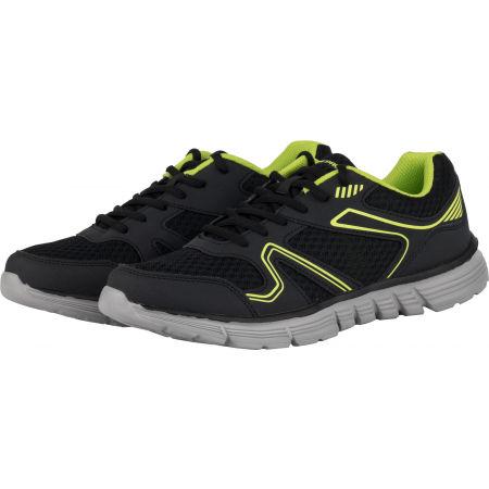Pánska voľnočasová obuv - ALPINE PRO CAIAR - 2