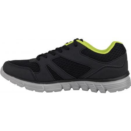 Pánska voľnočasová obuv - ALPINE PRO CAIAR - 4