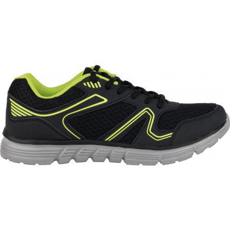 Pánska voľnočasová obuv - ALPINE PRO CAIAR - 3
