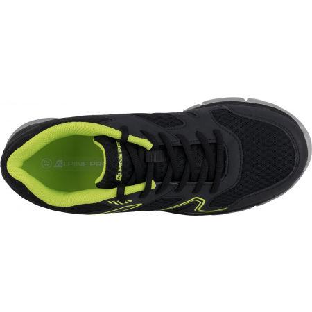 Pánska voľnočasová obuv - ALPINE PRO CAIAR - 5