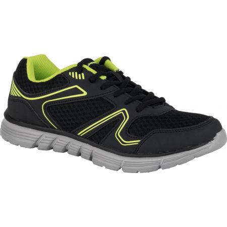Pánska voľnočasová obuv - ALPINE PRO CAIAR - 1