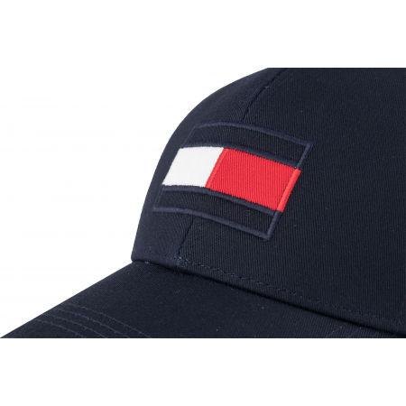 Pánska šiltovka - Tommy Hilfiger BIG FLAG CAP - 2