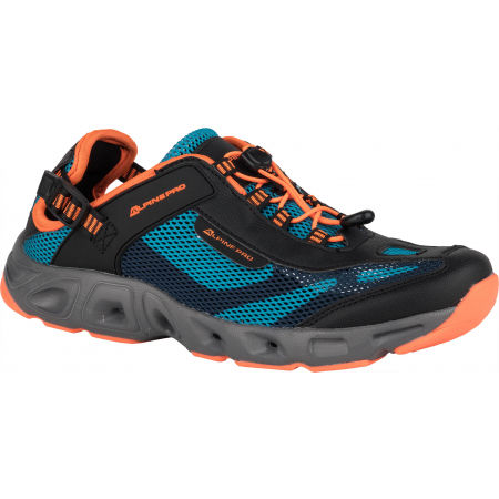 ALPINE PRO BALLOT - Мъжки спортни обувки