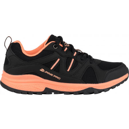 Dámska outdoorová obuv - ALPINE PRO OLA - 3