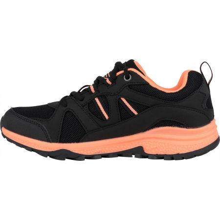 Dámska outdoorová obuv - ALPINE PRO OLA - 4