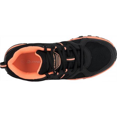 Dámska outdoorová obuv - ALPINE PRO OLA - 5