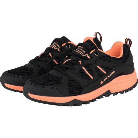 Dámska outdoorová obuv - ALPINE PRO OLA - 2