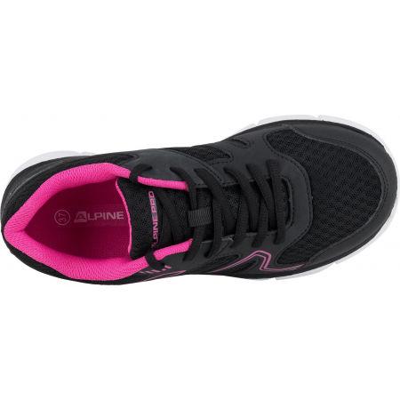 Дамски ежедневни обувки - ALPINE PRO CAIARA - 5