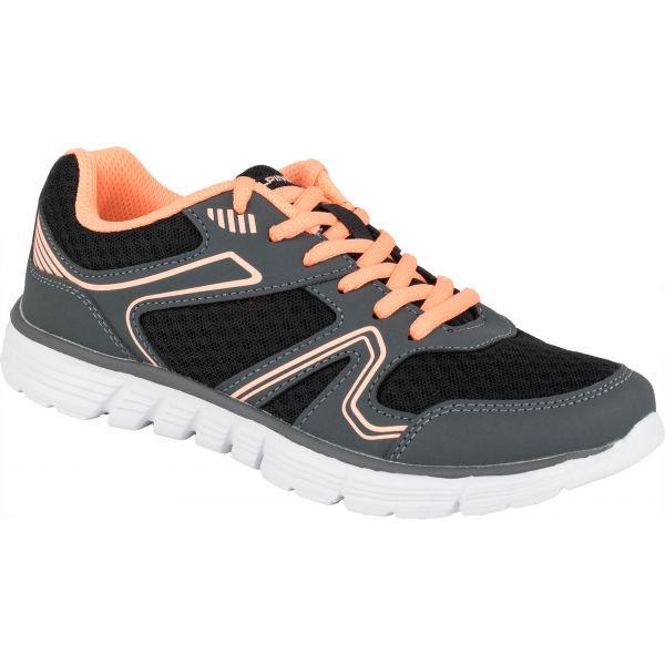 ALPINE PRO CAIARA čierna 40 - Dámska voľnočasová obuv